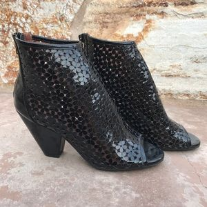 Jeffery Campbell Airy Boots